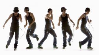Folkuniversitetet firar dansens dag 29 april