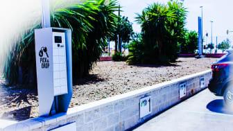 EL GRUPO SAFAMOTOR LANZA PICK & DROP. Un sistema seguro y eficiente con la tecnología de SHAREBOX, que facilita la entrega y recogida de vehículos sin contacto físico 24 horas.