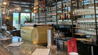 L'Osteria Bauhausplatz Bar