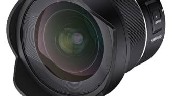 Für das Samyang AF 14mm F2,8 RF gibt es nun Firmware Version 3.