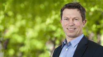 """Bekämpningen av M. bovis är ett långsiktigt och viktigt arbete som börjar nu"""", säger Hans Agné, vd Svenska Köttföretagen."""