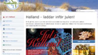 Lansering av ny layout på halland.se