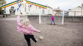 Ny rektor på Sandbäckskolan inom kort