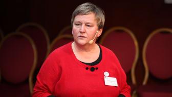 """Världscancerdagen 2011: Gunilla Gunnarsson - """"Den Nationella Cancerstrategin"""""""