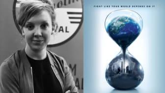 Johanna Landberg, Hållbarhetschef SPP, om vikten av att vara obekväm
