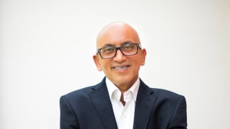 Blueair has appointed Mr. Girish Bapat Blueair Sales Director, West and South Asia Region, based out of Mumbai, India.