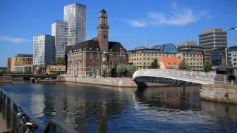 Malmö går emot trenden – Allt fler beslut verkställs i tid