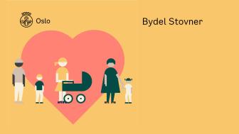 Oslohjelpa Stovner - et tilbud for barn, ungdom og foreldre