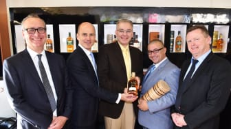 Whisky til 249.999 kr. flasken