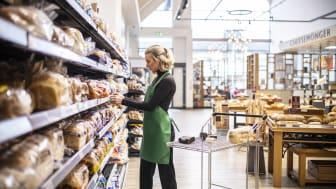 Butikker, restauranter, lager, transport og service vil være de typiske brukerne av Brothers nye familie av små og solide kvitterings- og etikettskrivere.