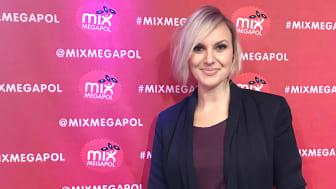 Sanna Nielsen - årets julvärd på Mix Megapol