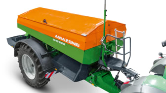 Amazone WindControl