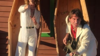 "Sin City kick-off European tour behind THIRD full-length album of 2020 ""Sin City Or Bust"""