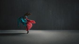 Carmen Moves - En opera i ständig rörelse