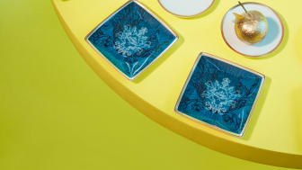 "Rosenthal Heritage Collection: Decor ""Dynasty"" honors the family legacy."
