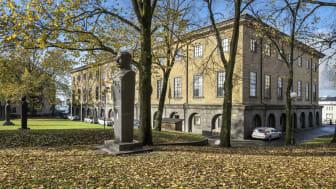 Sjöfartsmuseet Akvariet Göteborg