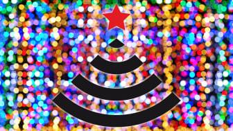Vad vore julen utan mobilt bredband?