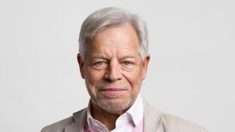 Magnus Rehn, affärscoach på Sting