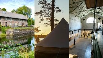 Finalisterna till Värmlands Turismpris 2021 har utsetts