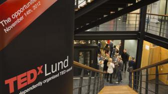 Succé för TEDxLund 2012!