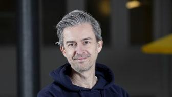 Ulf Skagerström, Founder