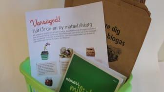 Mimer först i Sverige med att införa Gröna avtal för bostadshyresgäster