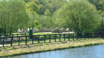 Parks to get initial £1.1 million upgrade