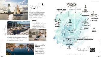 Stadt - Land - Meer....hier gibt es viel zu entdecken: Kiel.Sailing.City