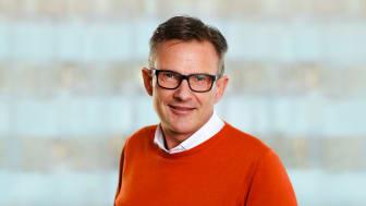Lars Gundersen, vd, Brilliant Future