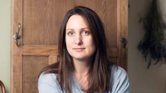 Ny roman av storsäljande författaren Katherine Webb