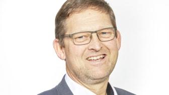 Arlas styrelseordförande Jan Toft Nørgaard