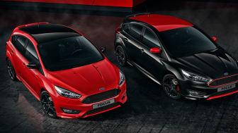 Focus Red&Black Edition
