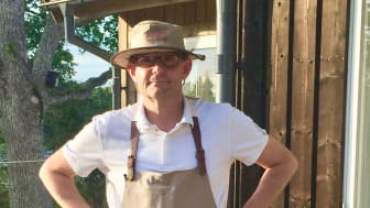 Profession Secrets founder Niklas Wakeus says if more people knew how to cook and enjoy food like Scandinavian chefs, everyday life on our planet would be tastier, healthier, and more sustainable