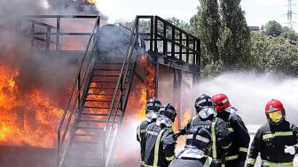 Falck Industrial Fire Services sikrer sin førerposition i Spanien
