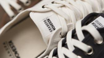 Grandpa lanserar sko i samarbete med Novesta | Grandpa
