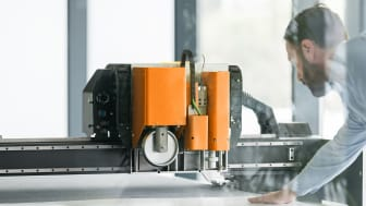 Kongsberg Precision Cutting Systems places two-year order for XMReality Remote Guidance
