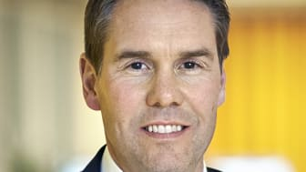 KL Anders Gustafsson - Koncernchef och vd Svevia