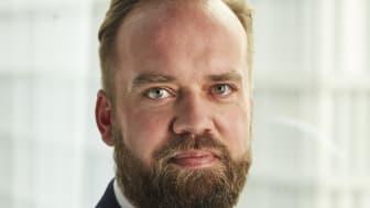 Jesper Olesen, Cluster General Manager Comfort Hotel Copenhagen Airport and Clarion Hotel Copenhagen Airport