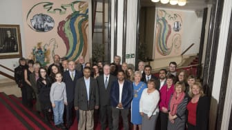 The People's Art launched to help local charities