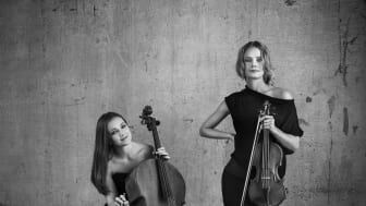 Två unga solister, två älskade solokonserter, en magnifik orkester