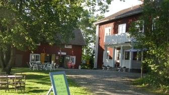 Vretens kursgård: Årets sommarutställningar