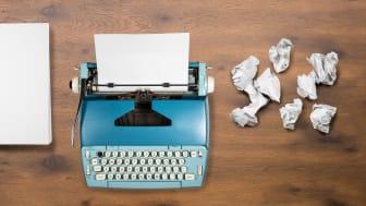 Muutama sana yritysbloggaamisesta