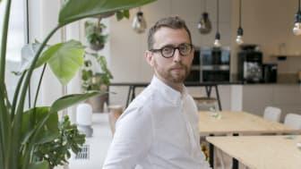 Alex Hargreaves är ny Teamansvarig på Strategisk Arkitektur där han har arbetat som arkitekt sedan augusti 2019. Han kommer dessförinnan från Tengbom Arkitekter, Foster + Partners m.fl.