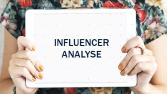 Influencer-Analyse von ARGUS DATA INSIGHTS