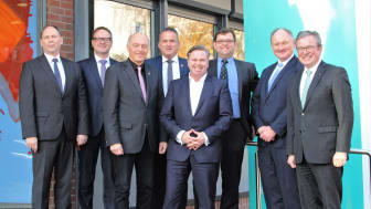 Westfalen Weser Energie-Gruppe wächst weiter –  Neue Gesellschafter aus Lippe und Schaumburg