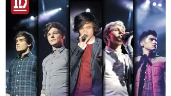 One Direction slår rekord – IGEN