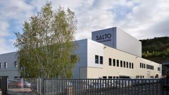 SALTO Systems produktion, San Sebastian, Spanien