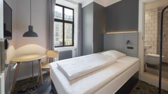 Renovering af hotel på Vesterbro