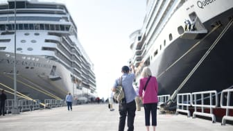 Cruise terminal_Visby_2