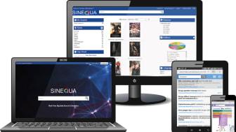Mit Sinequas Plattform für Kognitive Suche und Analyse werden Unternehmen informationsgesteuert. Abb. Sinequa